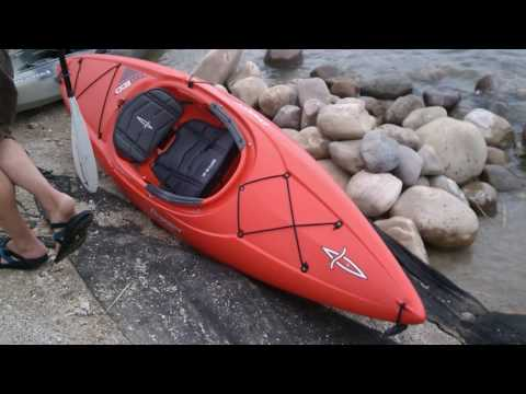 5 Kayaks for People Short on Space (or who are just short)
