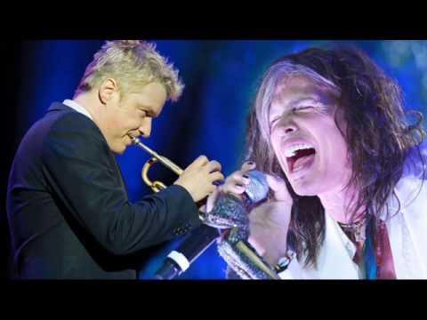 """Chris Botti & Steven Tyler """"Smile"""""""