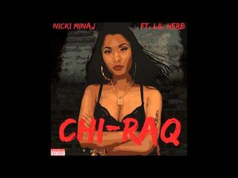 Chiraq Instrumental Remake By Munch4Beats