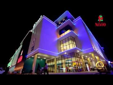 Nesto hypermarket AJD.. Sharjh  ajman