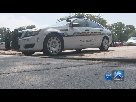 City of Virginia Beach facing police shortage