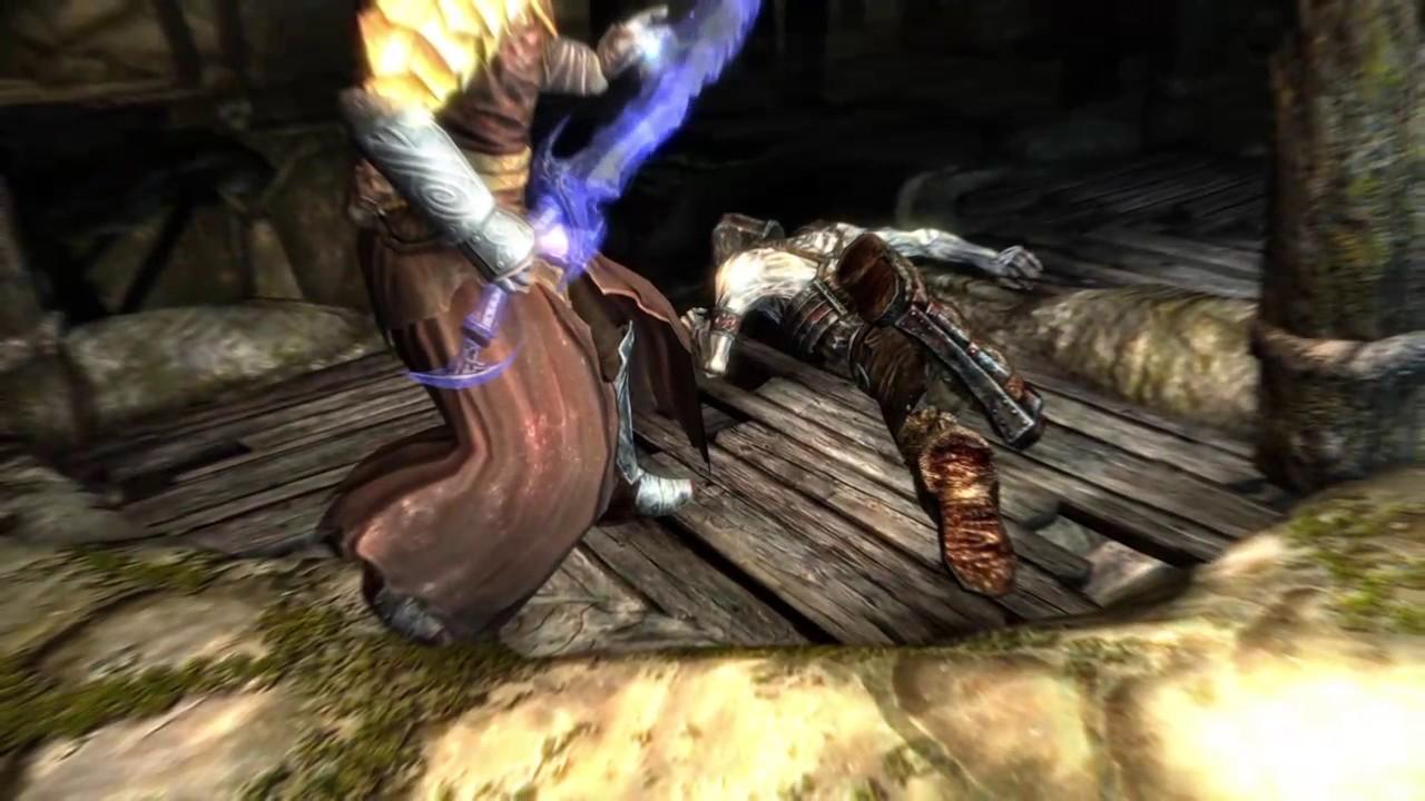 スカイリム 召喚 魔法 召喚 - Xbox360/PlayStation3「The
