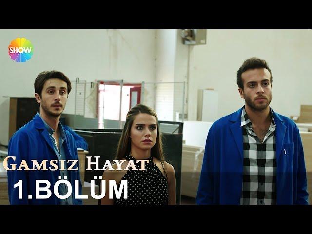 Gamsız Hazat > Episode 1