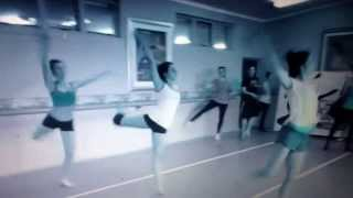 Collaboration Dance Workshop Feb 2014