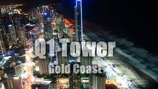 Q1 Tower Gold Coast, Skypoint   Hd