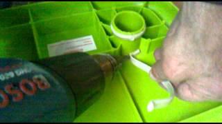 Сварка пластмассы. Welding of plastics.(Поддержи меня поставь лайк!!! ============================== Welding of plastics. Сварка пластмассовых изделий..., 2013-03-17T18:04:46.000Z)