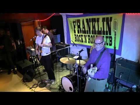 The Thanes@The Franklin Fest 2015
