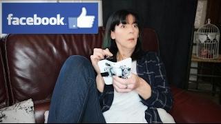 Facebook et moi !