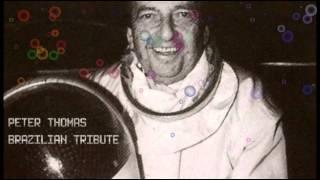 Peter Thomas - Piccicato in Heaven (Paulo Beto Tribute)