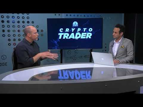 Crypto Trader Ep 11: Cryptocurrency trading with Ran Neu-Ner