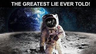 सबसे बड़ा खुलासा, 47 सालों से चाँद पर दोबारा क्यों नहीं गया इंसान ?