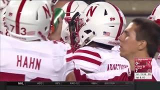2016 - #10 Nebraska at #6 Ohio State