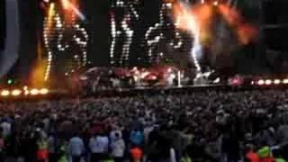 Bon Jovi - Bad Medicine part 1