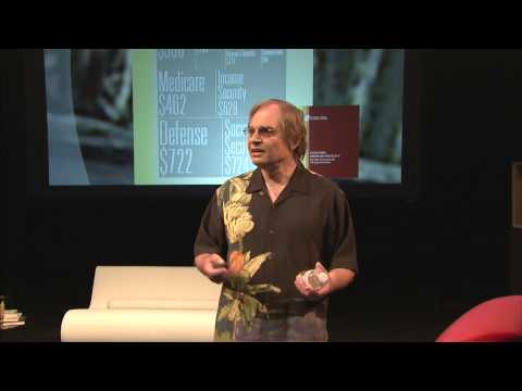 The Impasse of the 21st Century: Steve Larter at TEDxCalgary