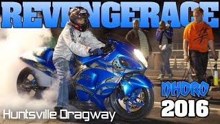 Pt. 2 Indiana vs Alabama grudge bike race, the Rematch!