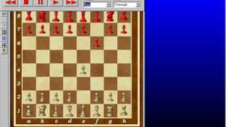 Power Chess 98 - Level 1