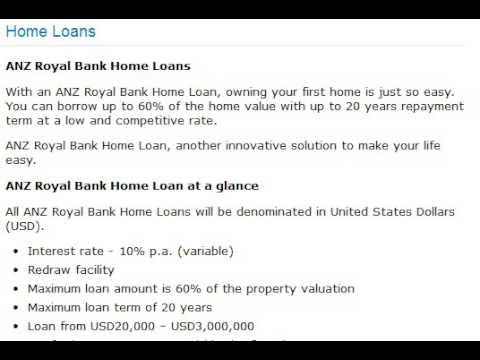 Khmer Hot News Today 2014 | Loan Modification Business | ANZ Royal Bank Home Loans