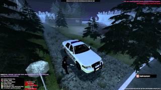 Dem Verbrechen auf der Spur - Garry´s Mod - RP #144[HD+]