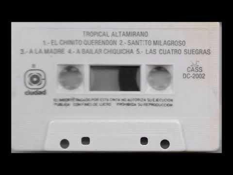 Tropical Altamirano la coronela