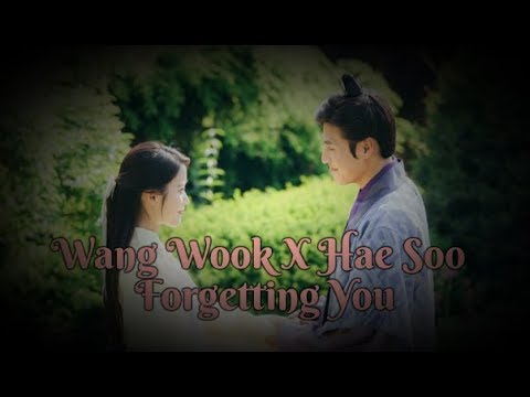 Wang Wook x Hae Soo - Someday, I hope that I can love you as much as I want