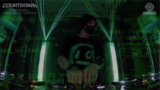 i_o - Countdown Virtual Rave-A-Thon
