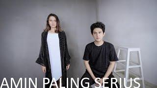Sal Priadi & Nadin Amizah - Amin Paling Serius (Indra Dinda Cover)