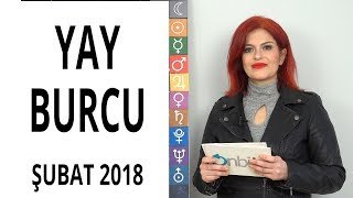 Yay Burcu Şubat 2018 Astroloji