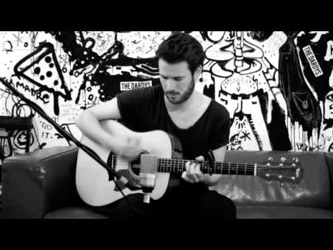 Johannes Strate - Guten Morgen Anna (NYC Sessions)
