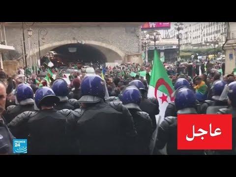 عاجل - الجزائر: المتحدث باسم الحزب الحاكم حسين خلدون يدعو لانتخاب رئيس جديد  - نشر قبل 3 ساعة