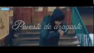 DMC - Poveste de dragoste Lyrics RO