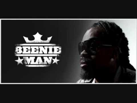 Beenie Man - From I Was Born {Hot Grabber Riddim} Gaza - March 2010 - Hit List