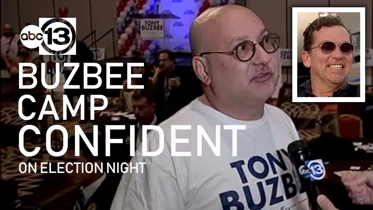 Tony Buzbee, Sylvester Turner to hold runoff for Houston mayor