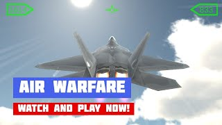Air Warfare · Game · Gameplay