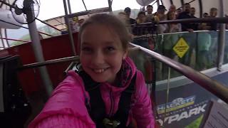 SkyPark Сочи Банджи 69 метров