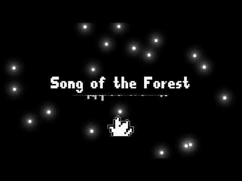 Wisp X - Song of the Forest