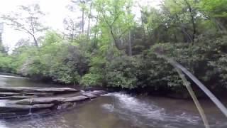 BlackHawk Fly Fishing Round 2