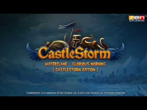 Waterflame - Glorious Morning (CS edition) - Castlestorm OST