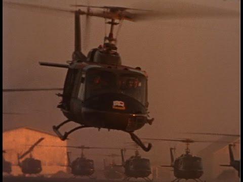 Action In Vietnam