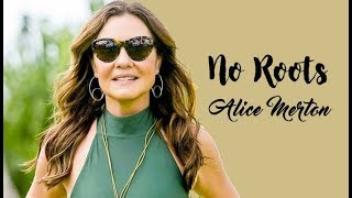 Baixar Alice Merton No Roots (Tradução) Trilha Sonora Segundo Sol (Lyrics Video)