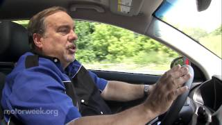 Goss' Garage: Pre-Purchase Test Drive