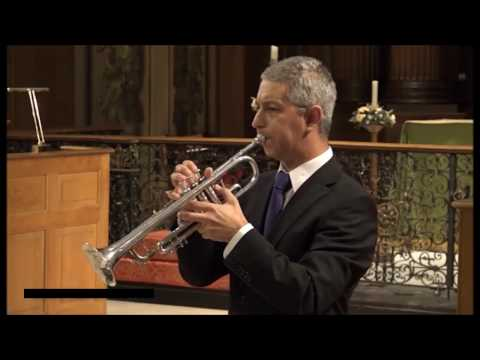 What a Wonderful World (Trumpet & piano) - via the Wedding Music Company