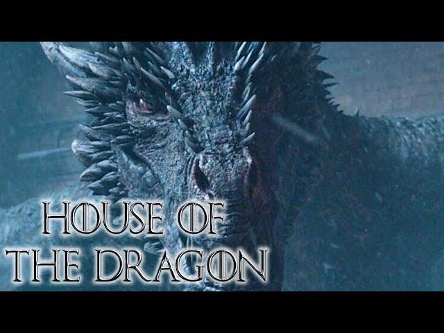 Game of Thrones Prequel\: Every Targaryen Dragon (HBO) | House of the Dragon