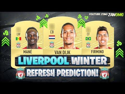 Liverpool Fc Hard Enamel Ball Marker