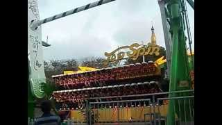 Top- Spin Essel World