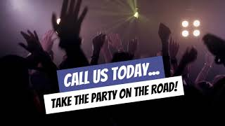Concert - Party on the Road with Lifestyle Limousine Company, Raleigh NC