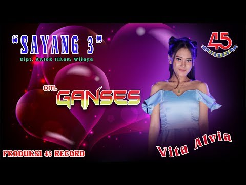 Download Lagu vita alvia sayang 3 mp3