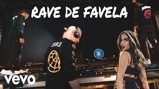 Baixar Anitta, Major Lazer - Rave De Favela (Dan Zoran Bootleg) ft. MC Lan | EDM 2020