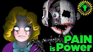Game Theory: FNAF, Your Pain Fuels Us
