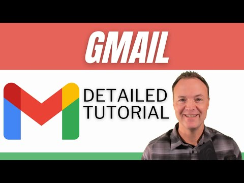 How to use Gmail with Tips and Tricks - Detailed Tutorial