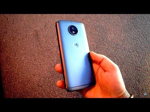 Motorola Moto G5S  Review Videos